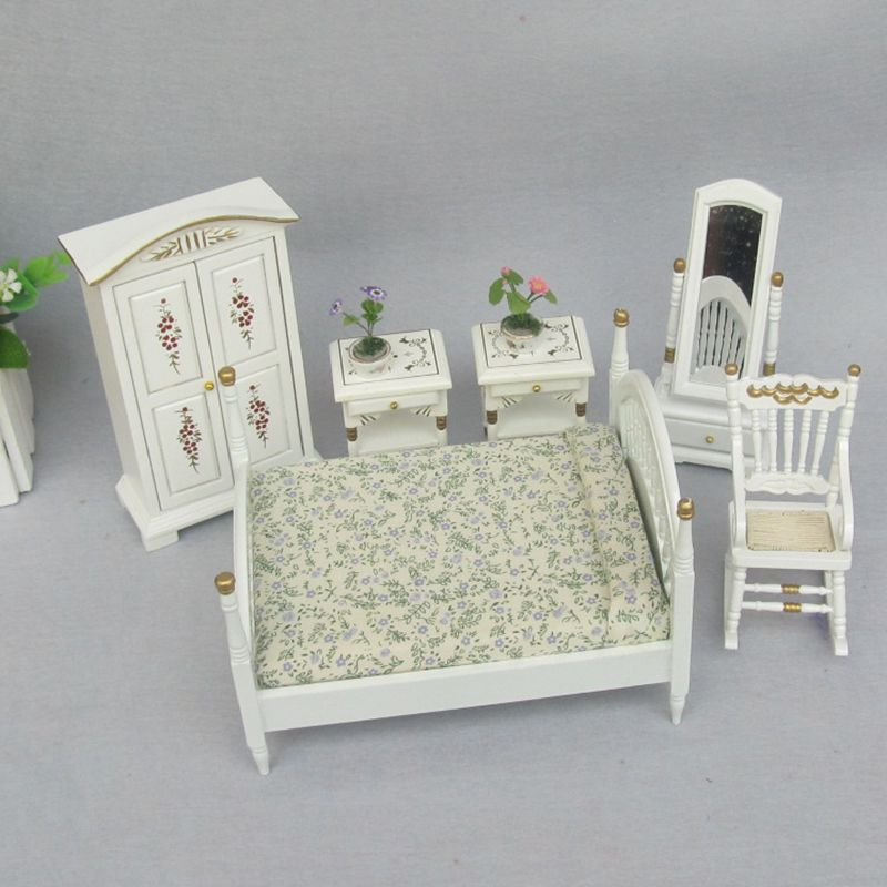 cheap wooden dollhouse furniture. a0606 112 doll house miniature luxury children toy dollhouse furniture wooden room kids cheap o