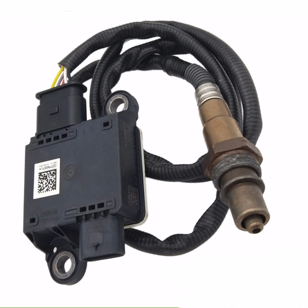 oxygen sensor lambda nox sensor for bmw x3 328d 328d. Black Bedroom Furniture Sets. Home Design Ideas