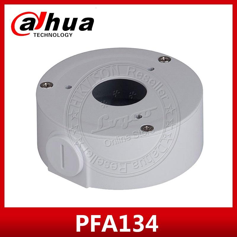 DAHUA PFA134 Aluminum Material Water-proof Junction Box DH-PFA134 For IPC-HFW1320S IPC-HFW1431S & IPC-HFW2325S-W IP Camera