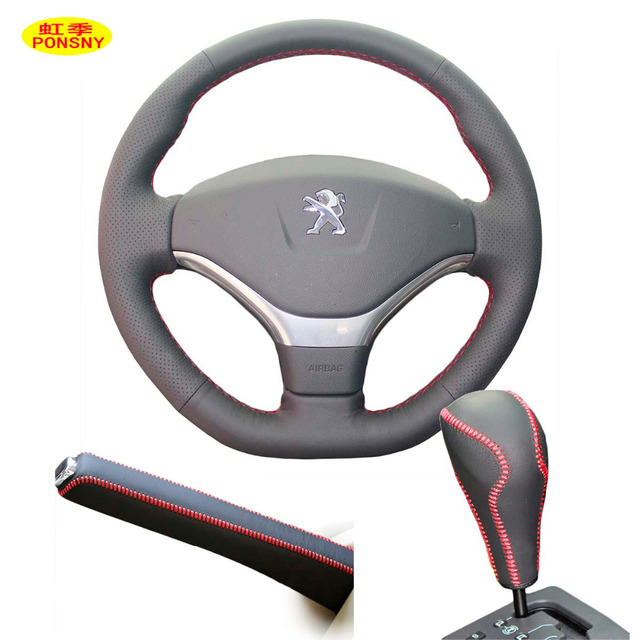 Aliexpress.com : Buy PONSNY Car Steering/Gear/Handbrake Genuine ...