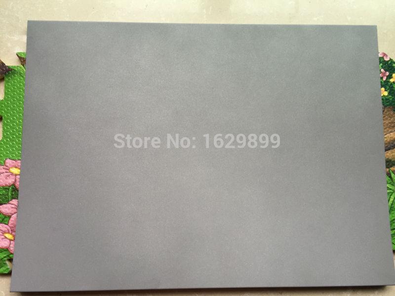 2 pieces free shipping good quality heidelberg sm52 cylinder jackets 533*385*0.3-0.4mm Sandblasting (with sand) цена 2017