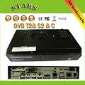 Magia MG4 HD tv box dvb t2 S2 C triple TV sintonizador 751 MHz Procesador satélite Receptor soporte cccam YouTobe media player HBBTV