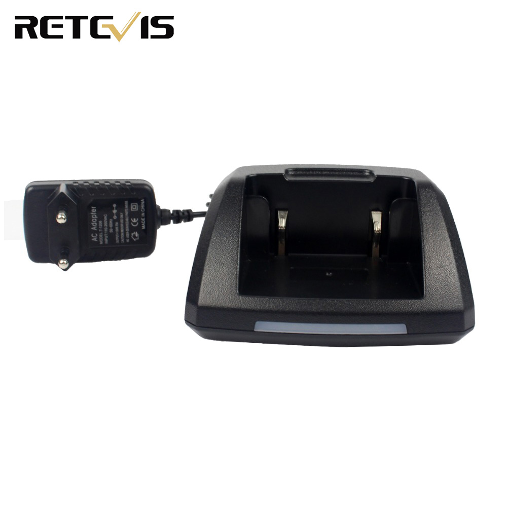 Li-ion Radio Battery Charger For Retevis RT8 Two Way Radio Walkie Talkie Hf Transceiver J9115C