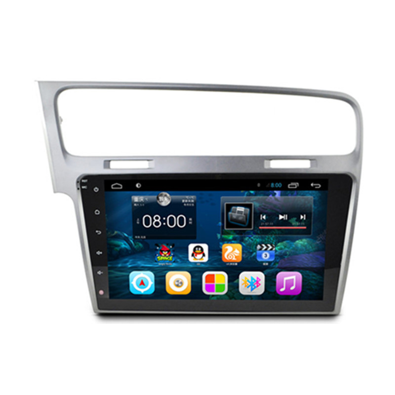popular vw golf head unit buy cheap vw golf head unit lots from china vw golf head unit. Black Bedroom Furniture Sets. Home Design Ideas