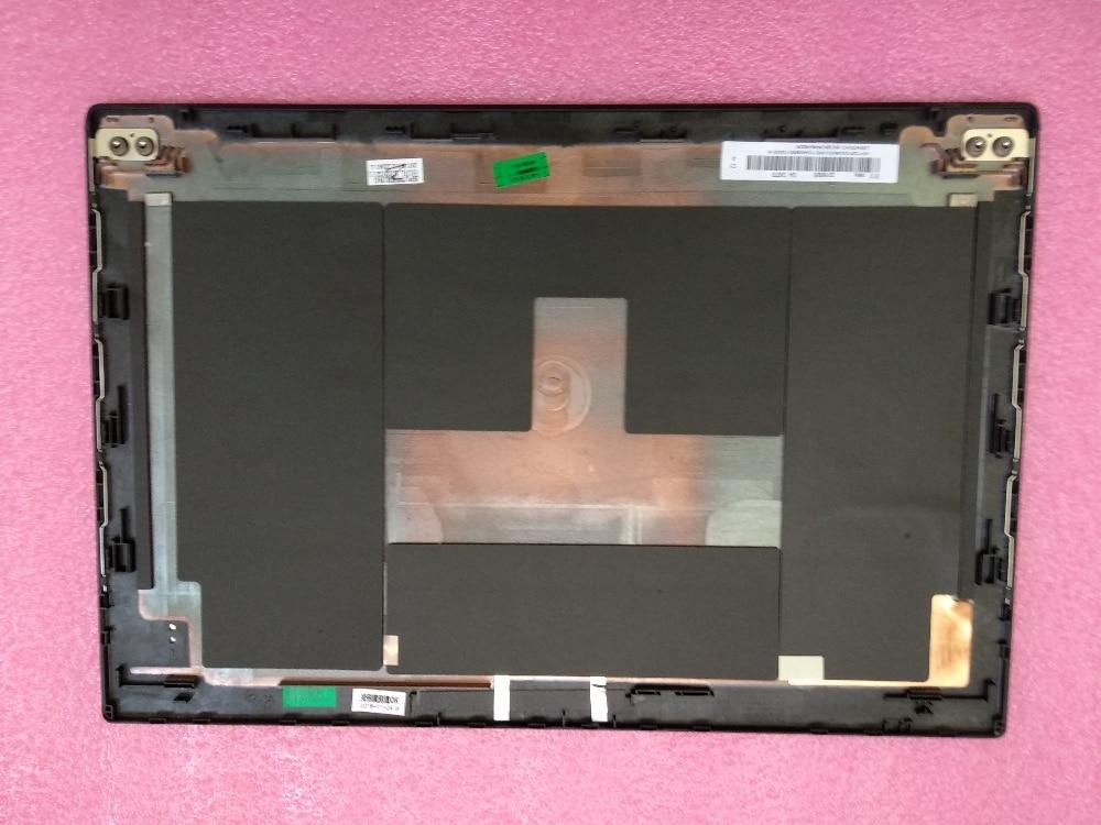 купить New Original for Lenovo ThinkPad X270 X275 LCD Back Cover Rear Lid AP12F000800 SCB0M84925 01HW945 по цене 3575.31 рублей