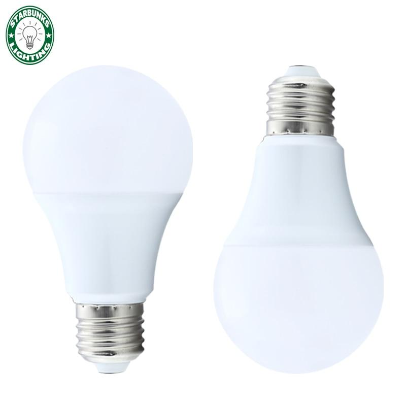 e27 led E27 LED Bulb spiral bulb super bright led light lamp bulb Lampada ampoule bombillas LED Spotlight Table lamp цены онлайн