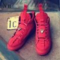 Casual Shoes Hot Sale 2016 German Designer Patrick Mohr Brand Men's Casual Shoes Multiple Style Men Breathable Unisex Flat Shoes