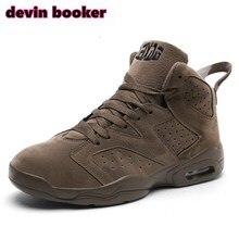 Новинка; Лидер продаж; сезон осень-зима; хлопковая Теплая мужская баскетбольная обувь; спортивная обувь; D862