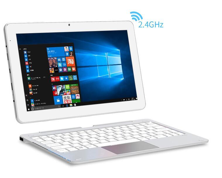 Cube de Mélange Plus 2 in1Windows 10 Intel Kaby Lac Core M3-7Y30 Dual Core ALLDOCUBE10.6 pouces IPS Écran Capacitif 4 GB RAM 128 GB SSD