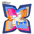 2017 spring real Silk Scarf Square Women Small 60*60cm High Quality Luxury Brand Fashion Letter Ladies Shawl Neck Ring Pz23