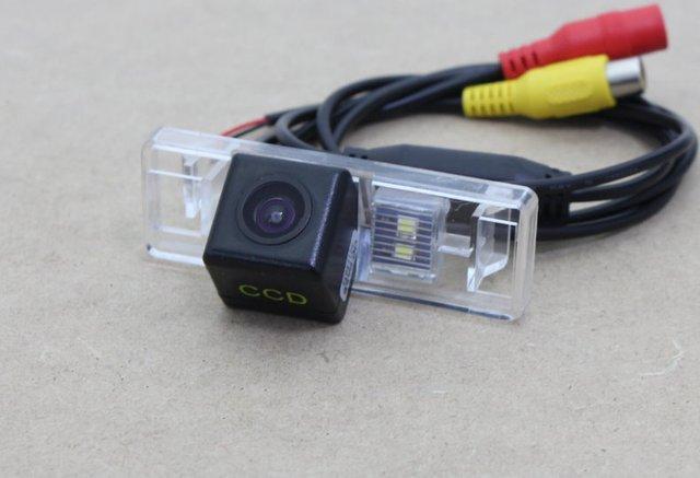 Carro Invertendo Parque Camera/Para Citroen C5 Sedan 4D/5D Hatchback/SW/Câmera de Estacionamento/Câmera Traseira/HD CCD Noite visão