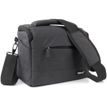 Waterproof Digital DSLR Camera Bag Case Photography Photo Lens Bag For Canon