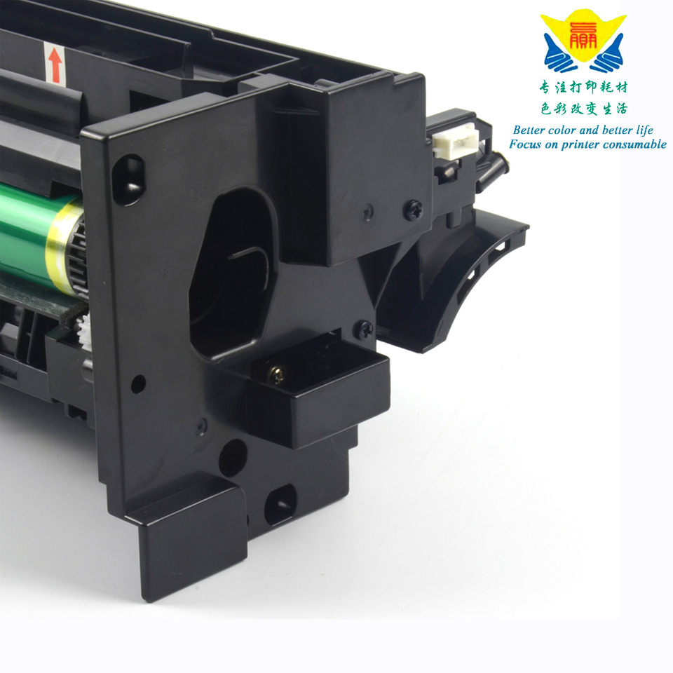 Suitable for 184 Drum kit bizhub 164//184//77 18 Black Toner Cartridge Laser Printer Office Supplies Printing 80,000 Pages