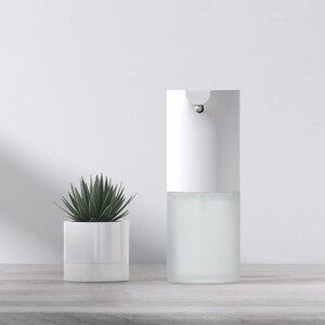 Image 5 - Liquide Optio Xiaomi Mijia distributeur de savon Auto Induction moussant intelligent laveuse à main automatique capteur de lavage infrarouge pour le bureau à domicile