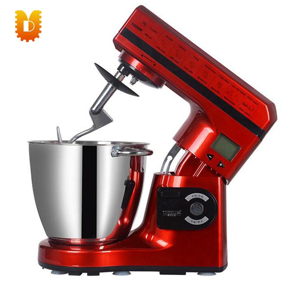 7 L Dough Making Machine Flour Mixing Machine