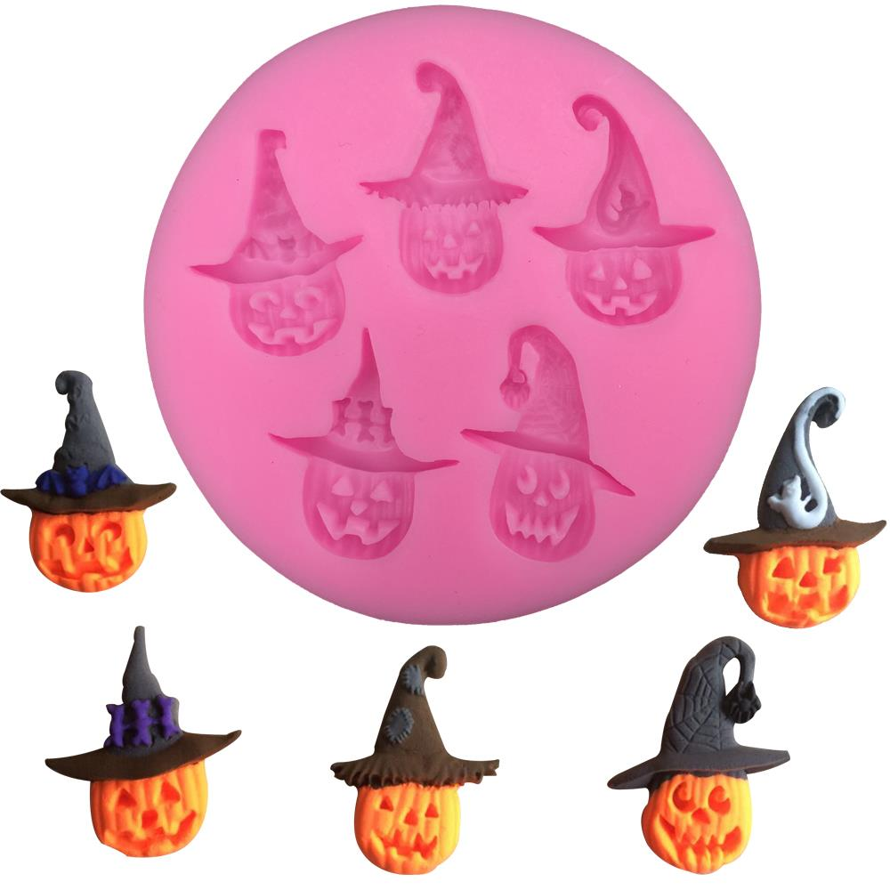 Witch Decorating Online Buy Wholesale Witch Hat Decoration From China Witch Hat