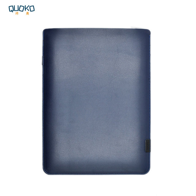 Arrival selling ultra-thin super slim sleeve pouch cover,microfiber leather laptop sleeve case for Huawei MateBook X Pro 13.9