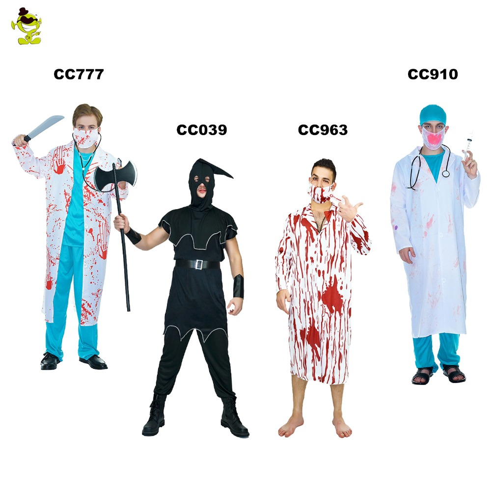 Popular Doctor Costume-Buy Cheap Doctor Costume lots from China ...
