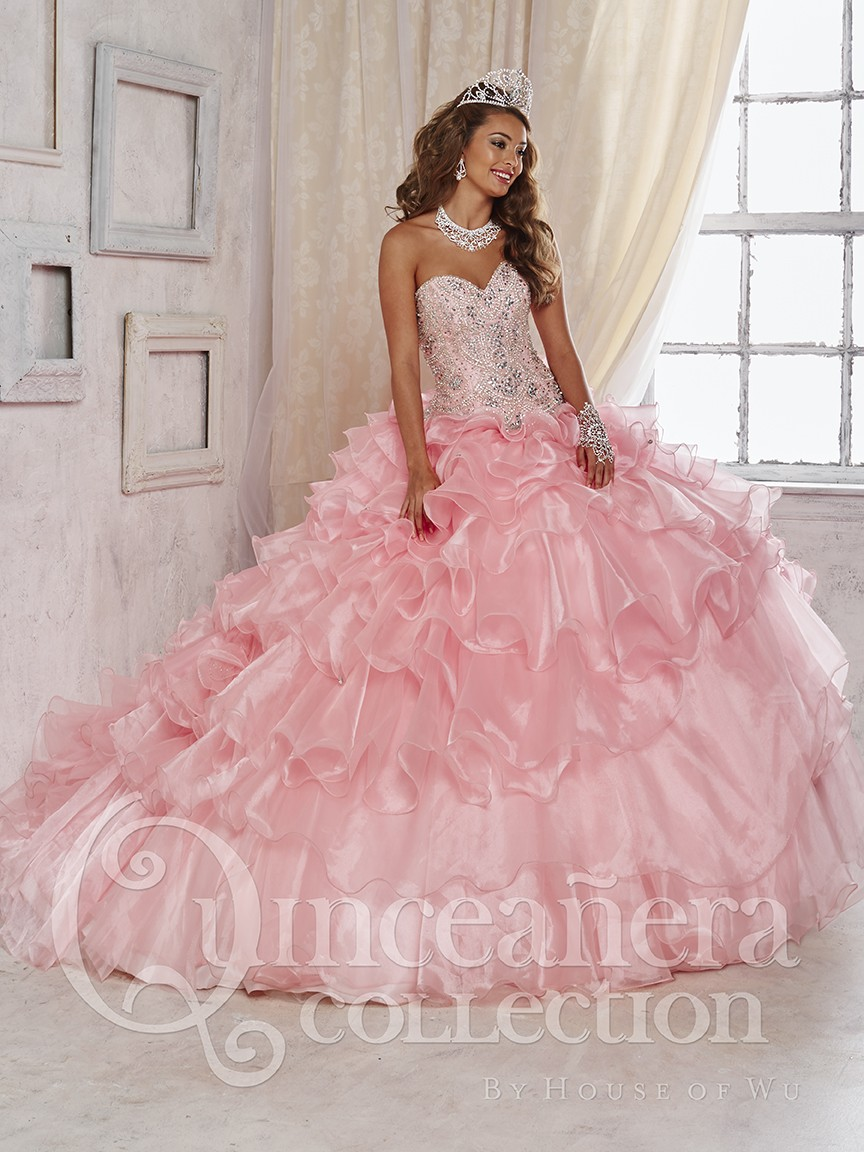 Popular Light Pink Quinceanera Dress-Buy Cheap Light Pink ...