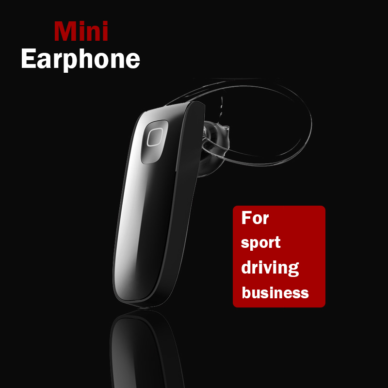 aihontai mini stereo headset bluetooth earphone headphone. Black Bedroom Furniture Sets. Home Design Ideas