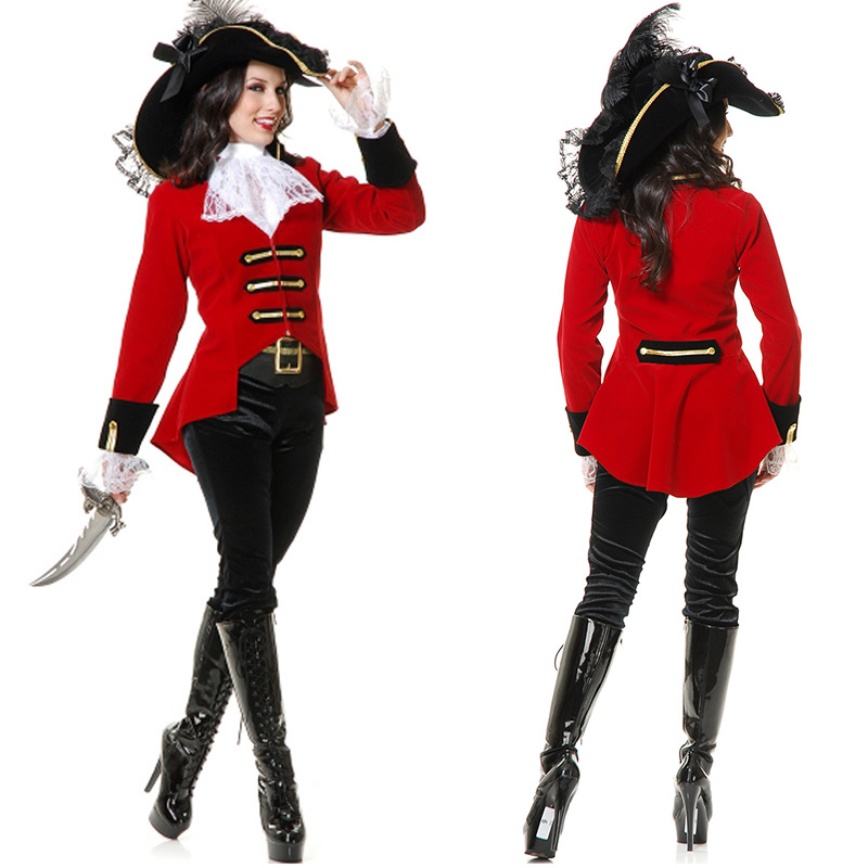 Adult Lady Rave Costume For Fancy Dress Halloween Horror Party