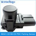 rear parking sensor PDC Ultrasonic sensor OEM:89341-33180-C0 for Toyota COROLLA/ALTIS CAMRY/HYBRID
