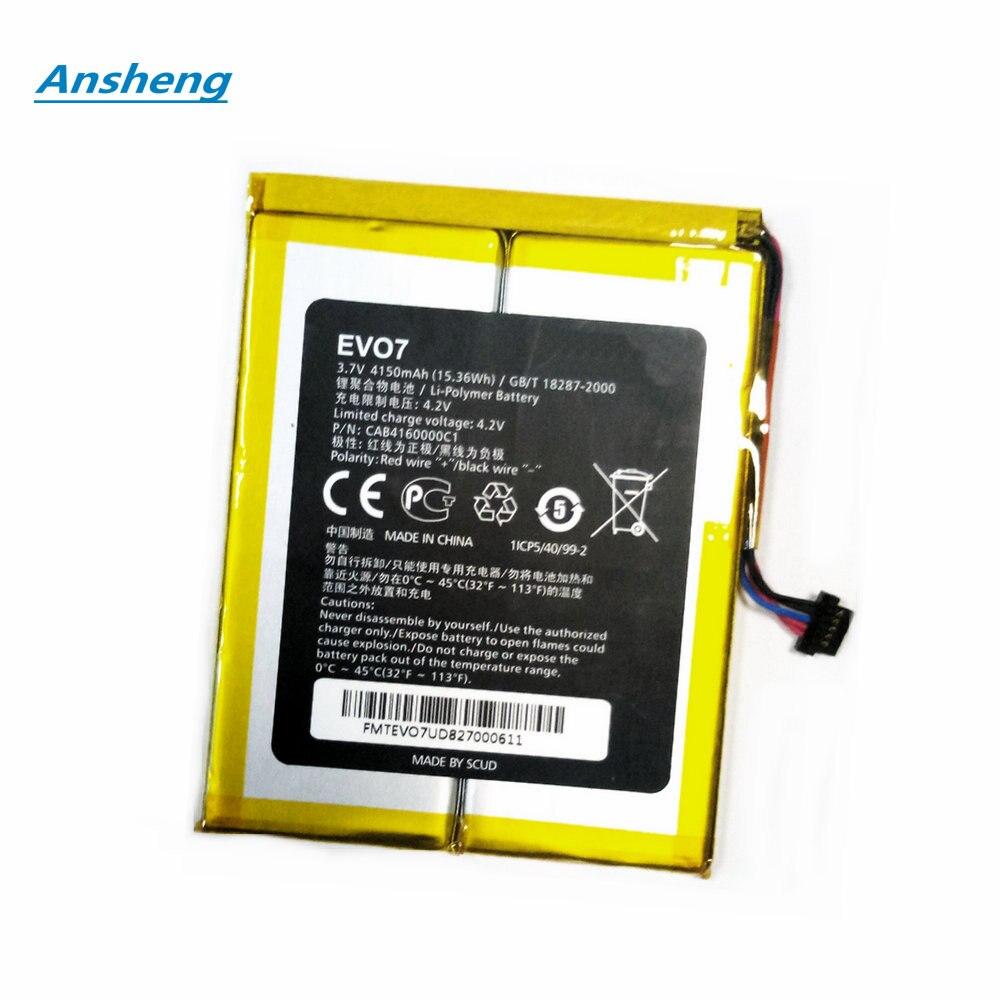 100% NEW Original L14D2K31 L14C2K31 6400mAh battery for Lenovo YOGA