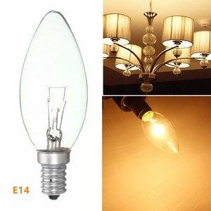 New Incandescent Lamp Filament