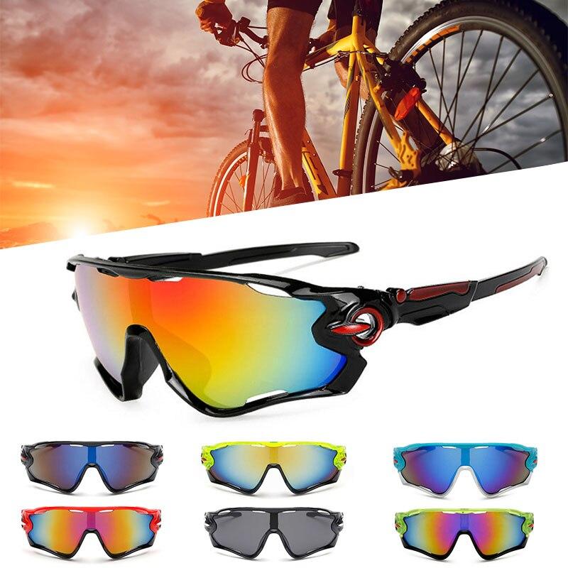 ᑐMarca Venta caliente Ciclismo Gafas de sol 3 Objetivos arena ...