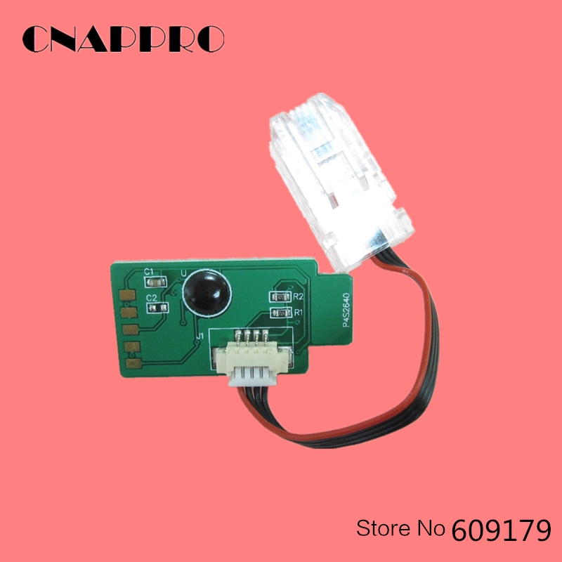 CNAPPRO Reset Chip CLT D 808S 808 Cartridge Toner chip For Samsung MultiXpress SL X 4300LX 4250LX 4220RX Printer chip 23k/20k dc5016 5020 toner chip laser printer cartridge chip reset for xerox dc5016 5020 drum chip