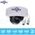 Hiseeu ahd 720 p 960 p caja de metal mini domo cctv ahd analógica cámara de interior del IR CUT Visión Nocturna Plug and Play Freeshipping AHCR3