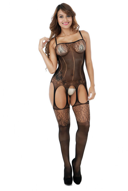 New Women Sexy Lingerie Hot Sex Underwear Bodystocking