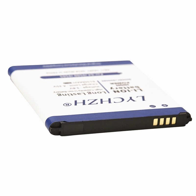 لسامسونج بطارية الأصلي B600BC B600BE لسامسونج غالاكسي S4 I9500 I9502 i9295 GT-I9505 I9508 I959 i337 i545 i959 6150mAh