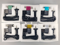 220 240V 50HZ Silver CO2 DIY Aquarium System Magnetic Solenoid Valve Regulator European Plug