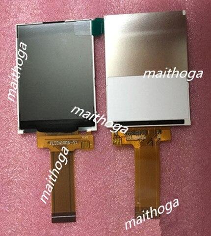 CPT 2.4 inch 24PIN HD TFT LCD Color Screen ILI9341 Drive IC 320*240 QVGA 8Bit Interface