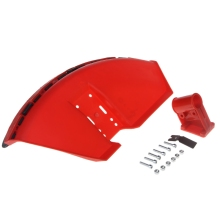 CG520 Brush Cutter Protection Cover Grass Trimmer Blade Guard Garden Lawn Grass Mower Accessories