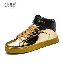 50b041765b Popular Shiny Patent Leather Men Shoes-Buy Cheap Shiny Patent ...
