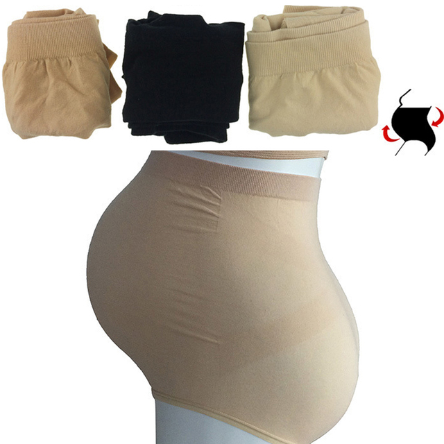 Maternal abdomen underwear Women High Waist Panties Postpartum Tummy Control Body Shaper Underwear Knickers Maternity Shorts