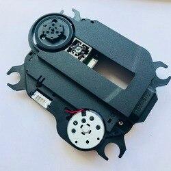 Oryginalny nowy TDM-202 tworzywa sztucznego mechanizm SF-HD850 SFHD850 HD850 TDM202 DVD soczewka lasera z mechanizmem