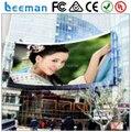 Leeman литьё под давлением из алюминия шкаф на открытом воздухе прокат из светодиодов экран P6.25 P10 полноцветный на открытом воздухе прокат светодиодный дисплей экран