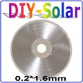 0.2*1.6mm 1206 feet Tabbing Wire ,Solar Cell Soldering Wire,Solar Tabbing Wire, Solar Cell PV Ribbon for DIY solar panel