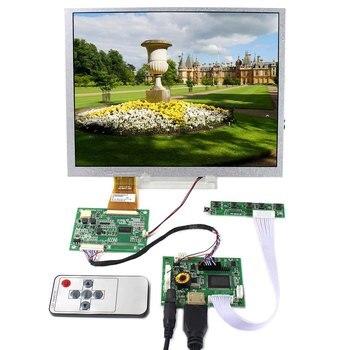 Backlight  WLED 800X600 Resolution HDMI LCD Controller Board 10.4inch LCD Screen A104SN03 V1 VS-TY2660H-V661