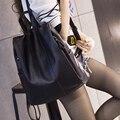 Женщины рюкзак моды старинные pu кожаные рюкзаки рюкзак женщины дорожная сумка плеча crossbody сумки школа студент рюкзак