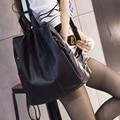 Mujeres mochila vendimia de la manera de la pu de cuero mochilas mochila mujeres bolsa de viaje crossbody del hombro bolsos de escuela estudiante mochila