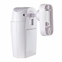 Anti-theft Motion Detector Alarm system+2 remote controller