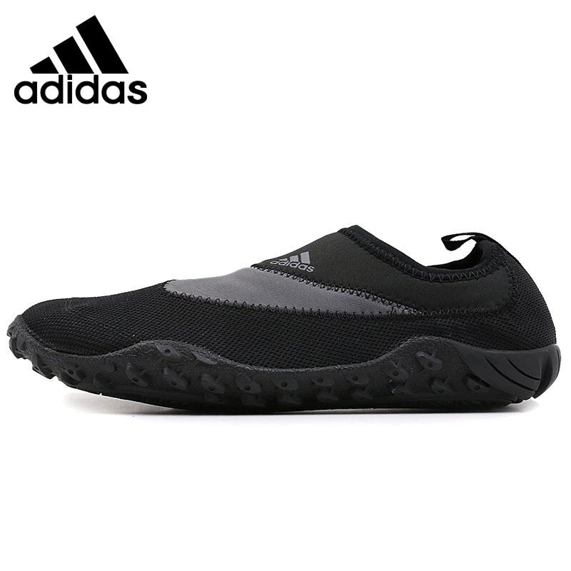 Original New Arrival 2017 Adidas Climacool KUROBE Men's Aqua Shoes Outdoor Sports Sneakers original adidas men s summer models climacool aqua shoes b44290 outdoor sneakers free shipping