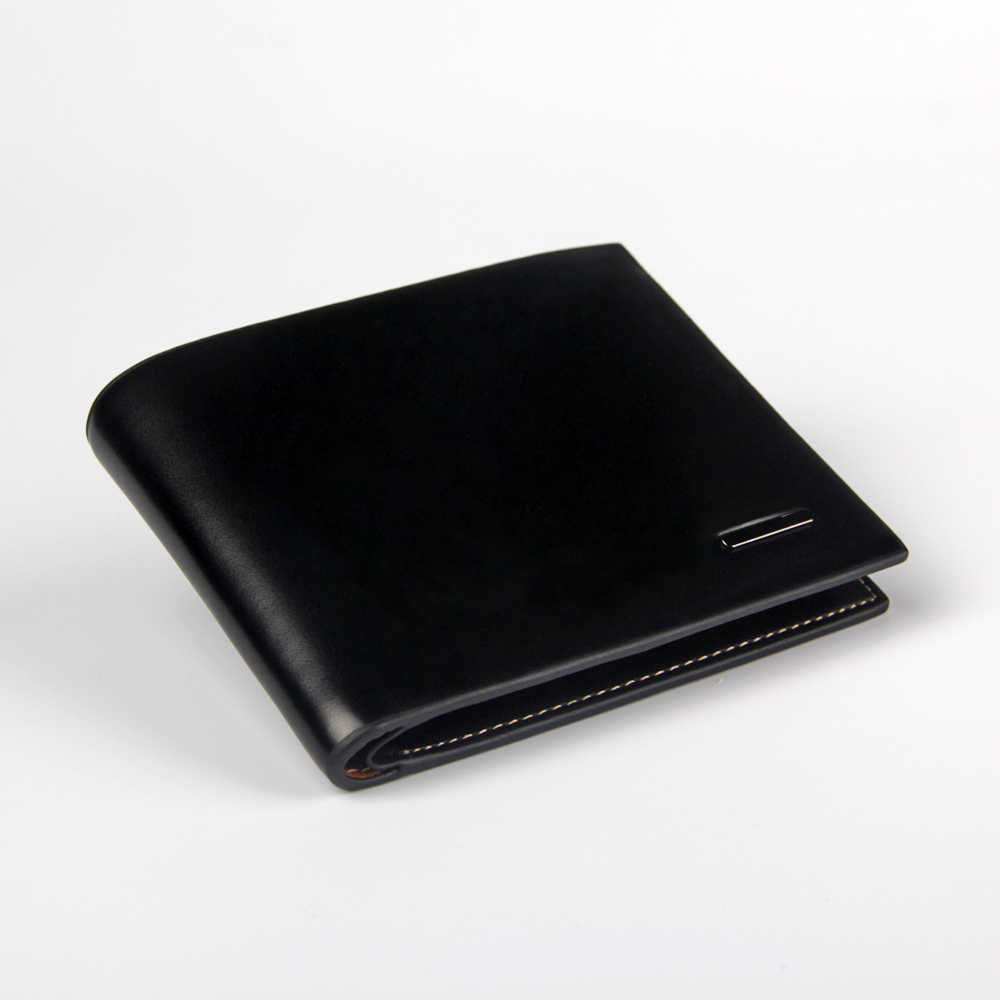 Новые оригинальные Брендовые мужские кошельки Masculina Carteira мужской кошелек клатч держатель для кредитных карт прочный кожаный съемный карман
