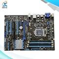 Для Asus P8B75-V Оригинальный Используется Для Рабочего Материнская Плата Для Intel B75 Сокет LGA 1155 Для i3 i5 i7 DDR3 32 Г SATA3 USB3.0 ATX На Продажу