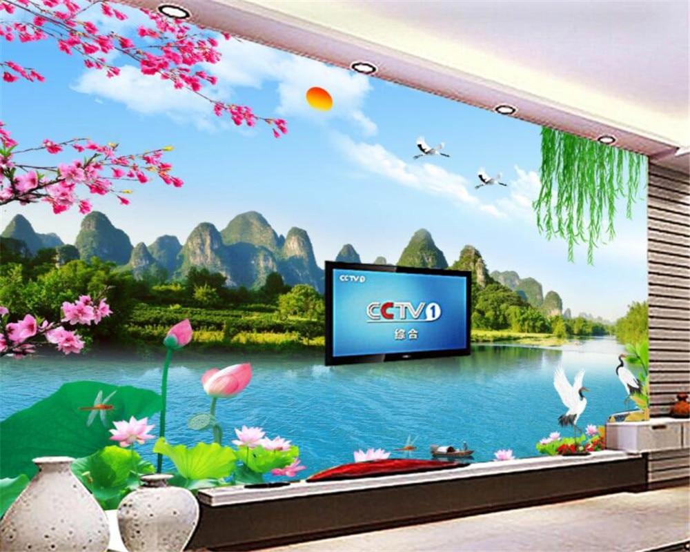 Download 9500 Wallpaper Pemandangan Indah Gambar HD Terbaru