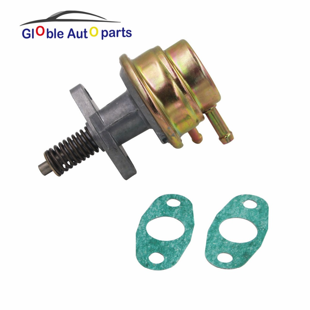 MECHANICAL FUEL PUMP 7522733 12V High Performance For SAAB 900 AC4 AM4 1985 1986 1987 1988 2.0L 100HP 74KW CC-907 promotion lowest price high performance 12v electric fuel pump for jaguar color for head red black green